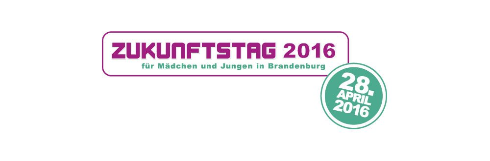 Zukunftstag Brandenburg