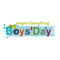 Boys Day Logo 2016
