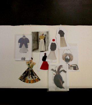 Entwurf von Charlotte Mende