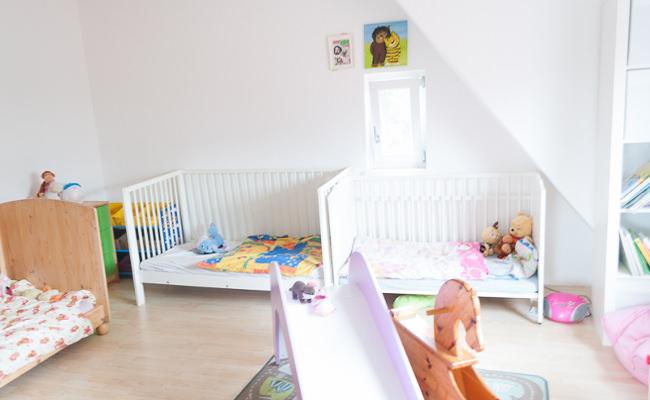 Blogprinzessin Kinderzimmer