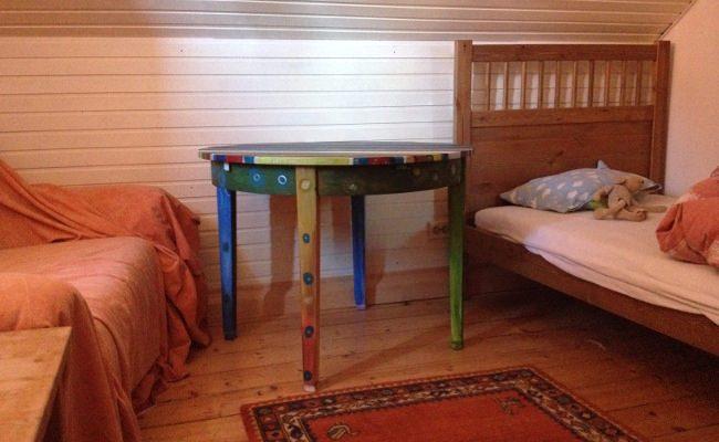 Nochmehrzwillingsblog Kinderzimmer