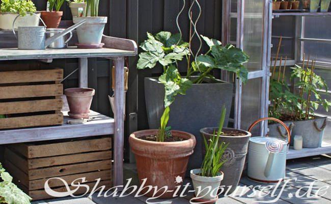 Webseite: Shabby It Yourself.de