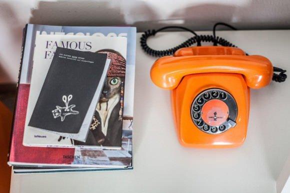 Telefon Homestoy