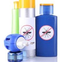 Insektenschutzarten