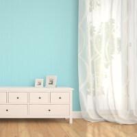 Gardinen in Weiß für ein luftiges Wohnflair