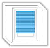 Montage auf dem Fensterflügel