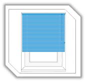 Montage in der Fensternische