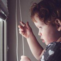 Auf die Kindersicherung achten