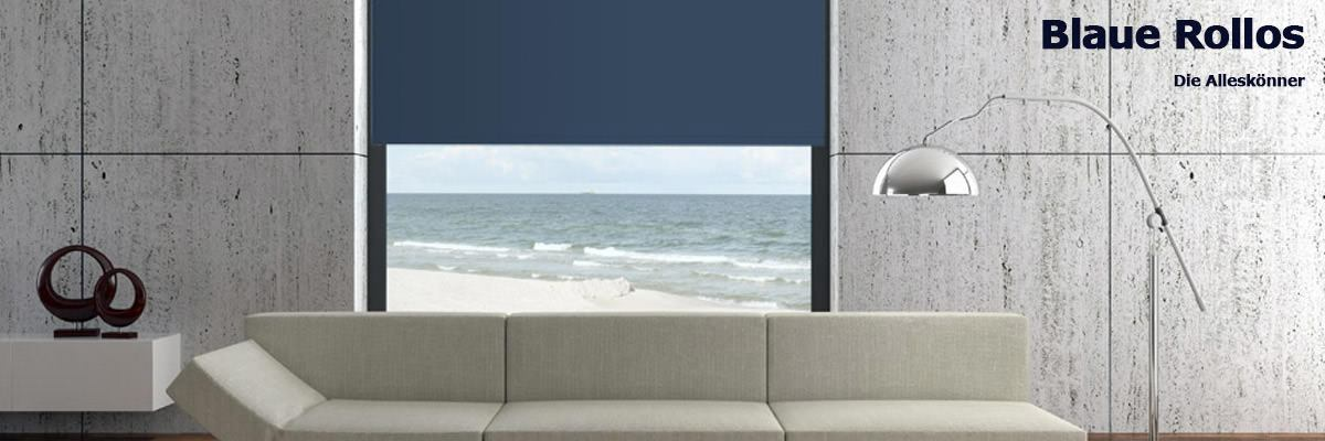 rollo blau 50 rabatt auf blaue rollos livoneo. Black Bedroom Furniture Sets. Home Design Ideas