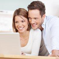 Einfache und komfortable Plissee-Online-Bestellung