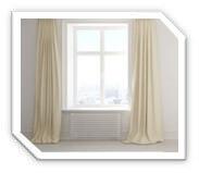 Vorhang Fenster