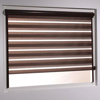 Geklebte Montage am Fensterflügel - Gesamtansicht