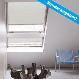 Dachfensterrollos - zum kleinen Preis!