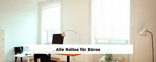rollos f r r ume k che wohnzimmer schlafzimmer kinderzimmer b ro bad wintergarten. Black Bedroom Furniture Sets. Home Design Ideas