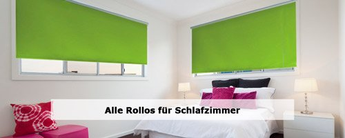rollos f r r ume k che wohnzimmer schlafzimmer. Black Bedroom Furniture Sets. Home Design Ideas