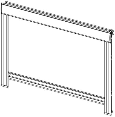 Dachfenster-Rollo