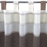 Schlaufenschal Muster für ein lebendiges Wohnflair