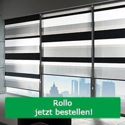 fensterdekoration plissee rollo jalousien co livoneo. Black Bedroom Furniture Sets. Home Design Ideas