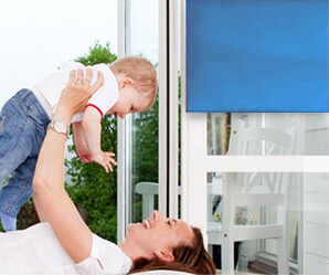 Verdunkelung Kinderzimmer günstig bestellen | Livoneo®