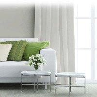 Vorhänge Wohnzimmer für maximalen Wohnkomfort
