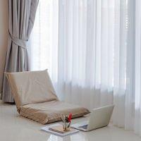 Vorhänge Schlafzimmer günstig bestellen | Livoneo®