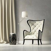 vorh nge wohnzimmer g nstig kaufen livoneo. Black Bedroom Furniture Sets. Home Design Ideas