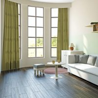 Vorhänge Wohnzimmer günstig kaufen | Livoneo®