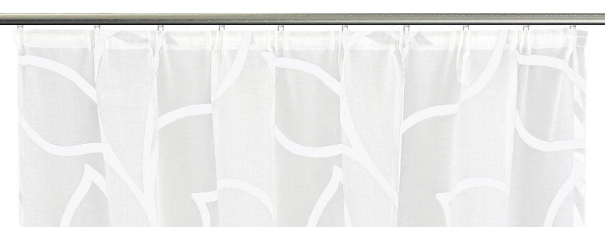 Crotone Vorhang Langstore