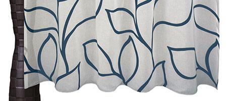Crotone Vorhang