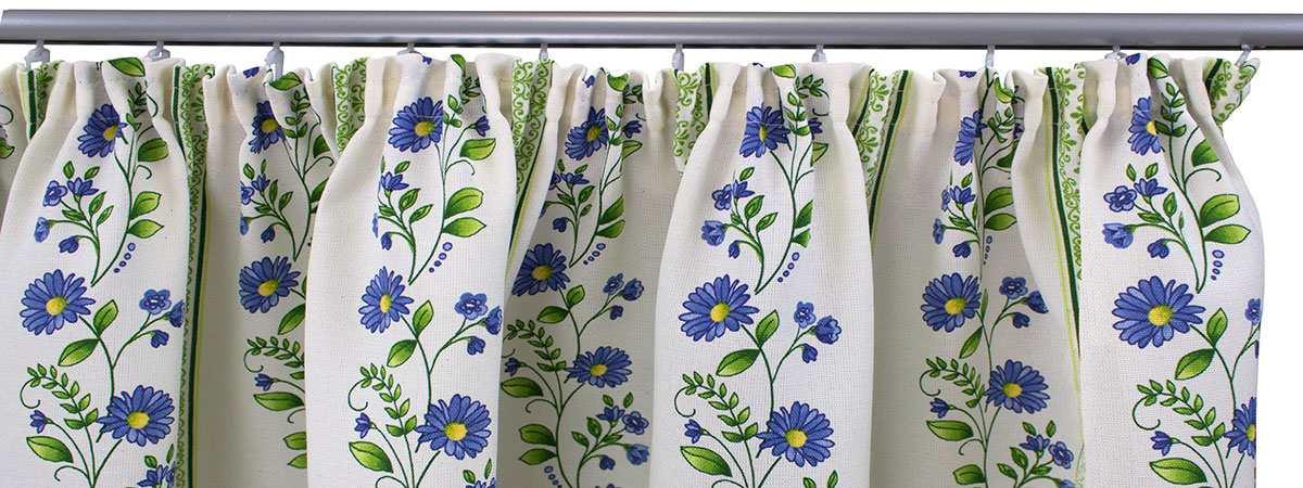 Banda Vorhang