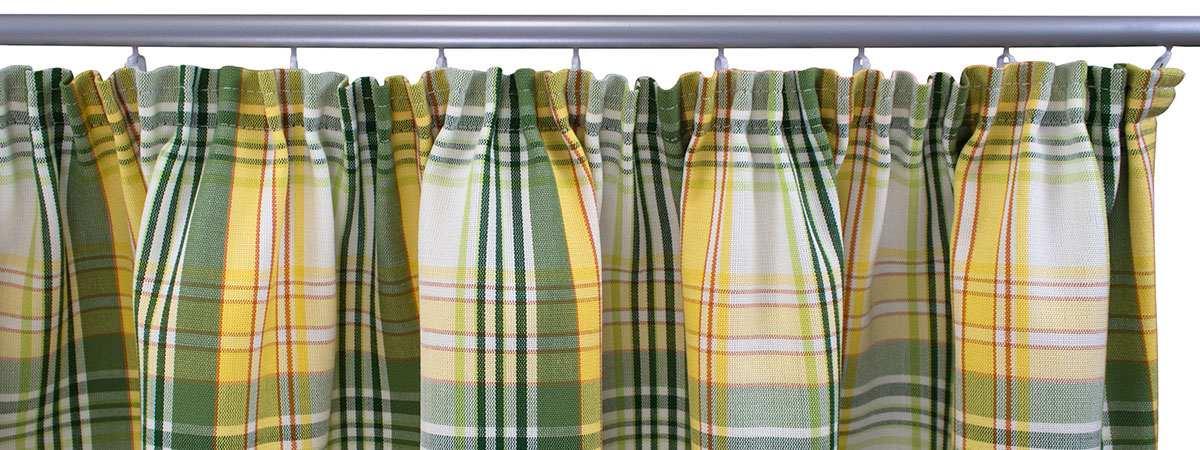 Bauletto Vorhang