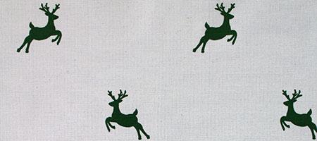 Vorhang Cervo