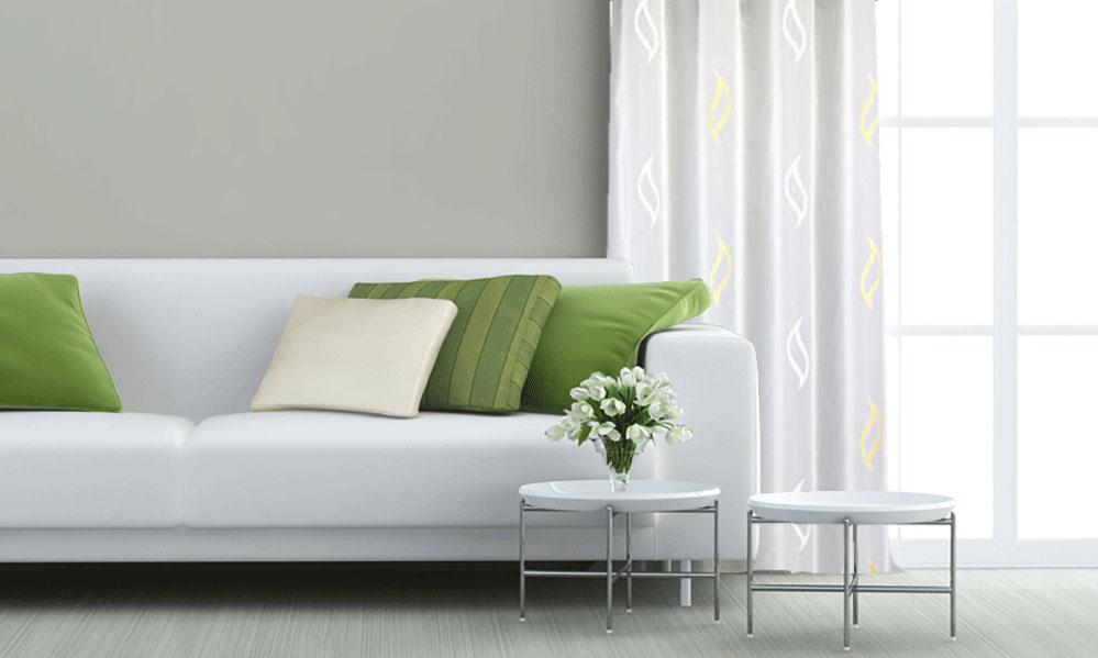 Moneo Vorhang / Gardine
