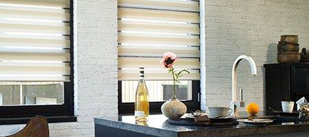 standardprodukt doppelrollos f r fenster livoneo. Black Bedroom Furniture Sets. Home Design Ideas